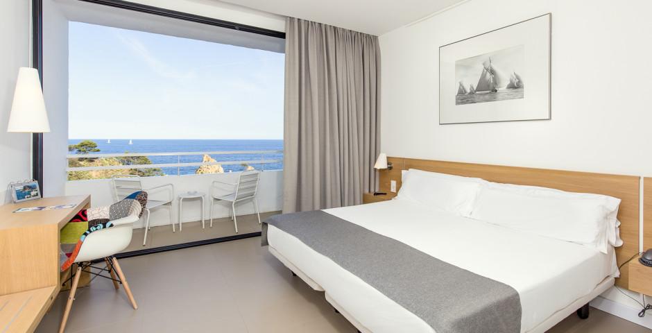 Chambre double vue mer - Premier Gran Hotel Reymar & Spa
