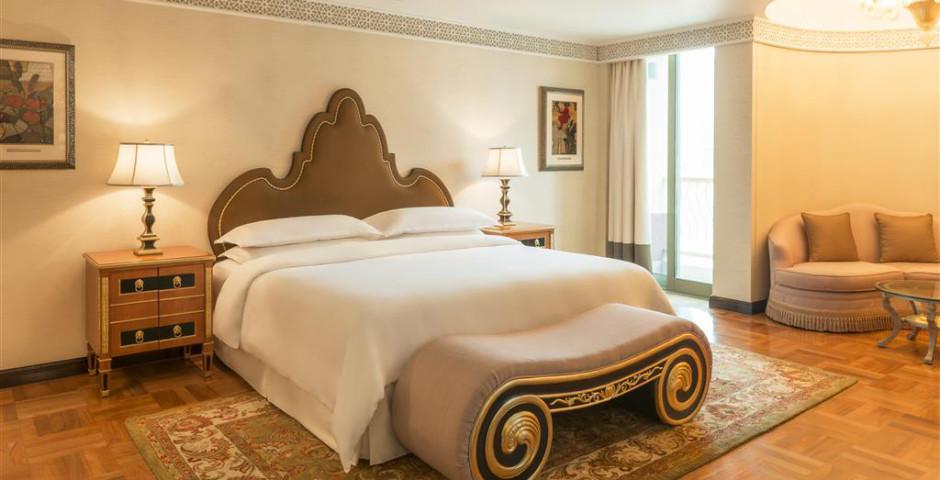 Sheraton Abou Dhabi Hotel & Resort