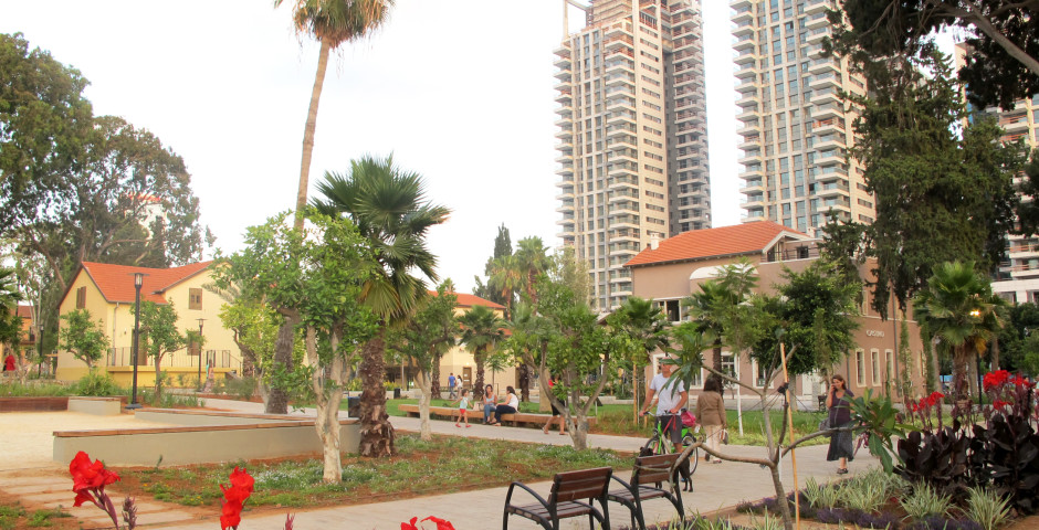 Crowne Plaza City Center Tel Aviv