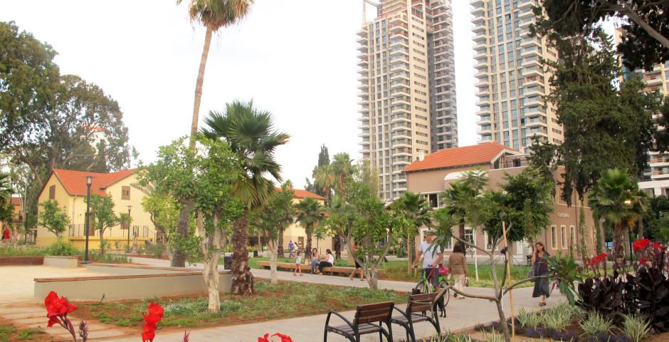 Crowne Plaza City Center Tel Aviv