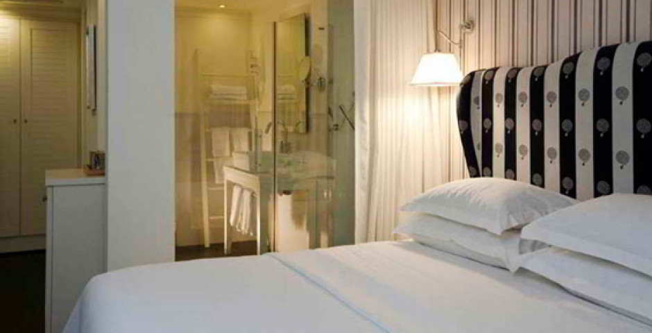 Shalom Hotel & Relax an Atlas Boutique Hotel