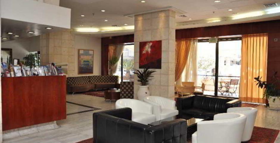 Tal hotel