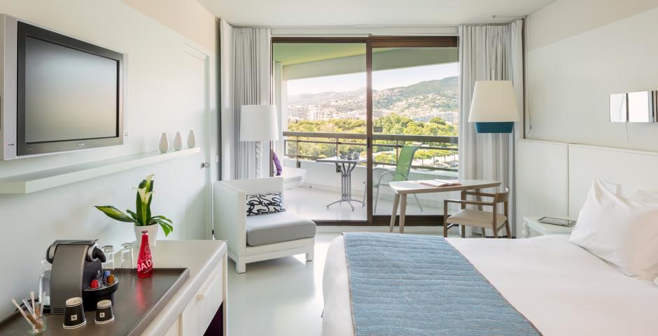 Doppelzimmer Superior - Pullman Cannes Mandelieu
