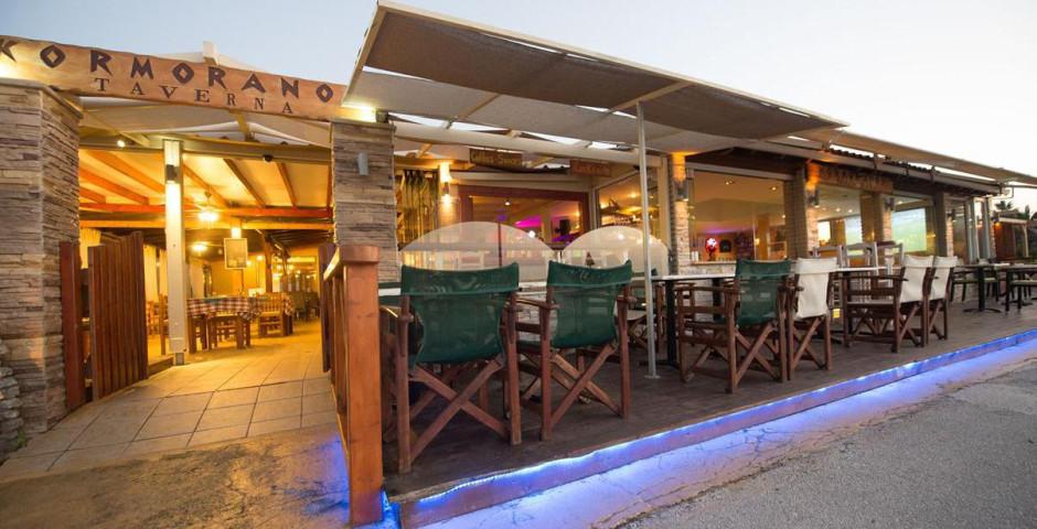 Hotel Kormoranos