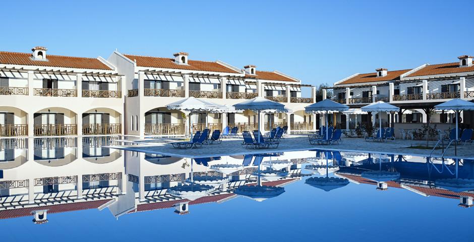 Roda Beach Resort & Spa (ex. Mitsis Roda Beach Resort & Spa)