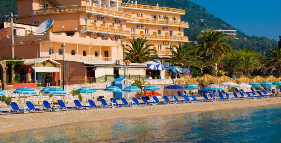 Potamaki Beach