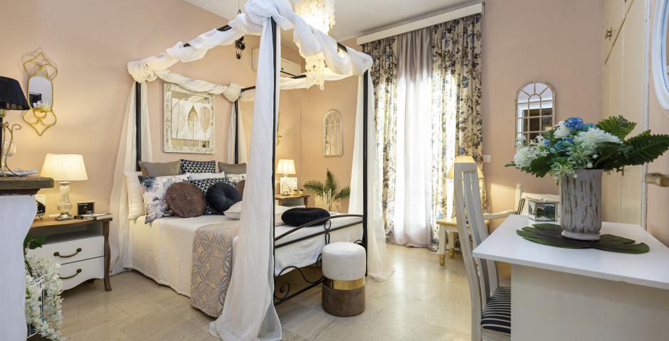 V.A Boutique Apartments & Suites