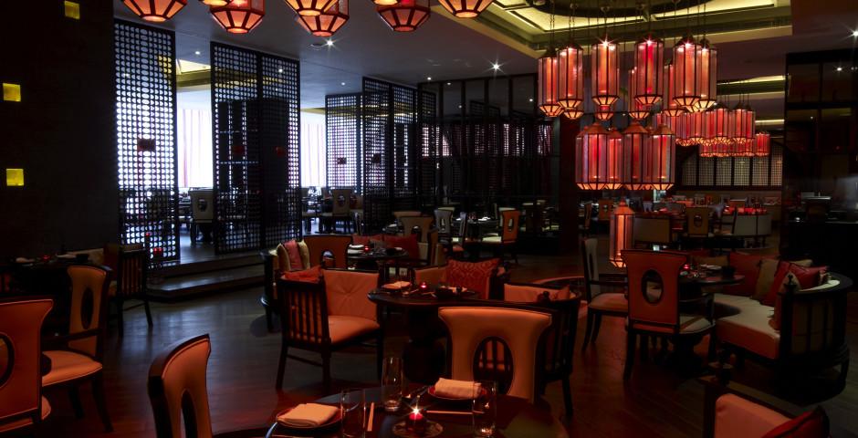 W Doha Hotel & Residence