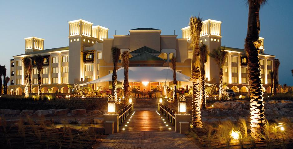 Anantara Desert Islands Resort & Spa