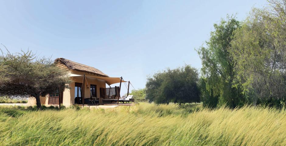 Anantara Al Sahel Villas