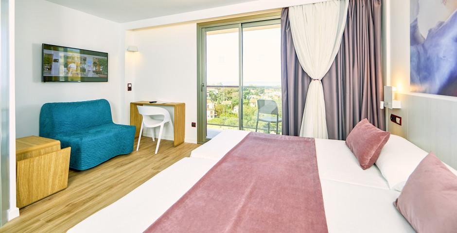 Mediterranean Bay Hotel