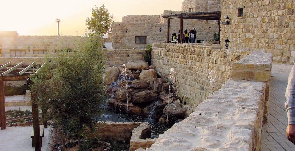 Old Village Resort