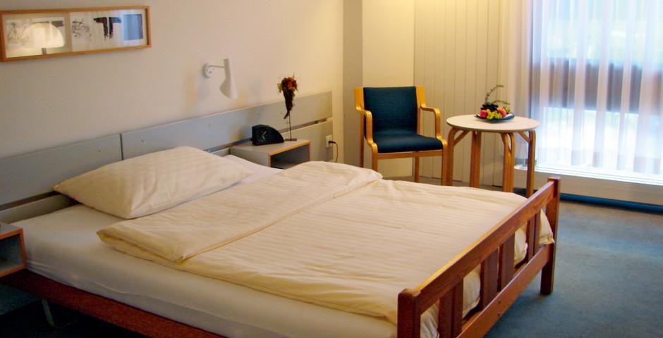 Wohnbeispiel - Hotel Kreuz