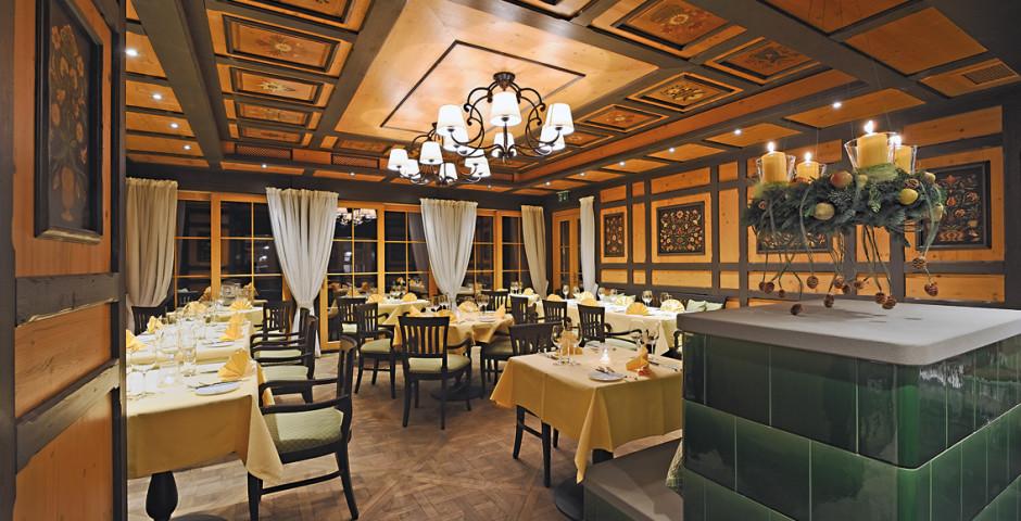 Lutz-Stube - ERMITAGE Wellness- & Spa-Hotel