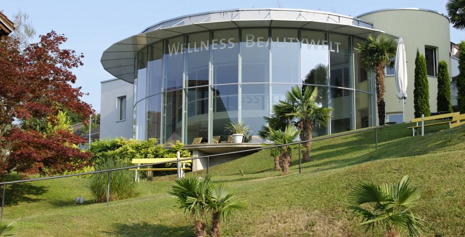 Hotel Alexander & Gerbi - Alexander-Gerbi Wellness Hotels