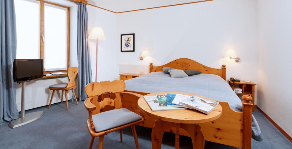 Doppelzimmer - Art Boutique Hotel Monopol - Sommer inkl. Bergbahnen*