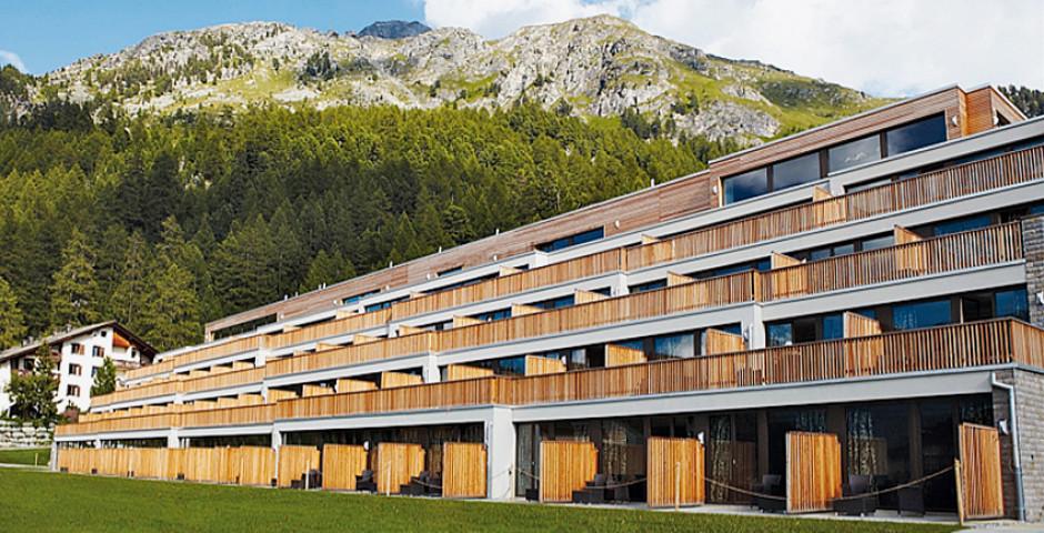 Nira Alpina - Sommer inkl. Bergbahnen*