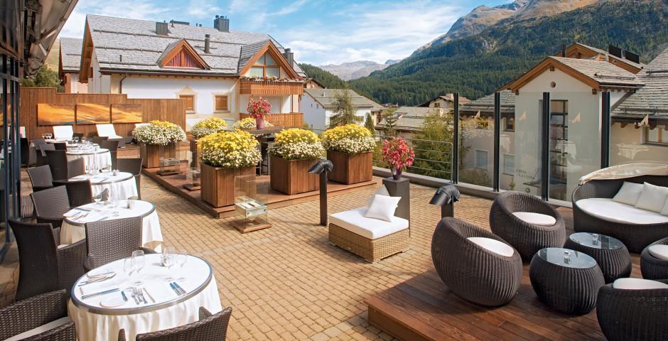 Hotel Albana - Sommer inkl. Bergbahnen*
