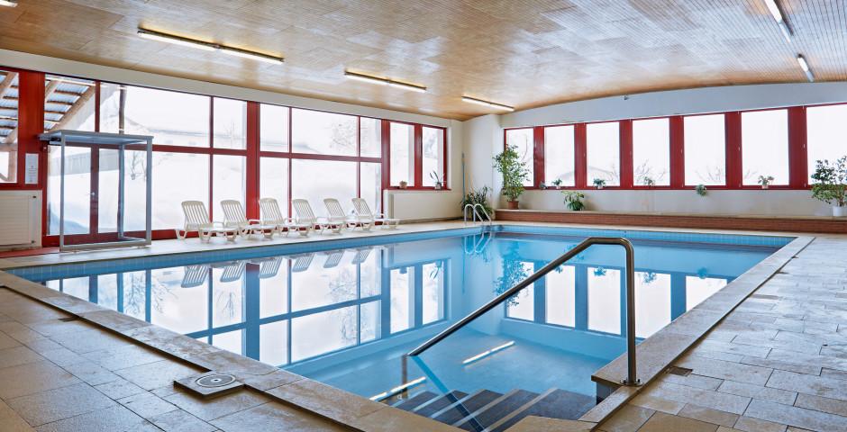 Hotel Sport Klosters - Sommer inkl. Bergbahnen