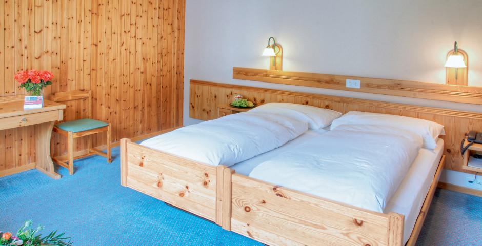 Sunstar Familienhotel Davos - Sommer inkl. Bergbahnen