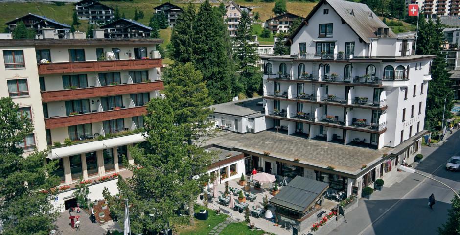 Hotel Meierhof - Sommer inkl. Bergbahnen