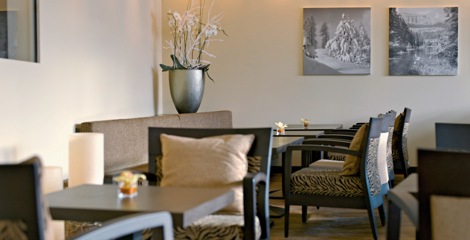© Weisse Arena Gruppe - signinahotel Laax