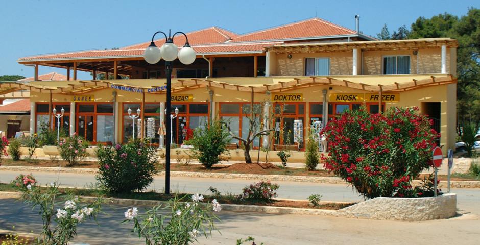 Bi-Village - Hotel
