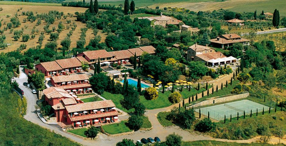 Casanova Residence & Spa - appartements