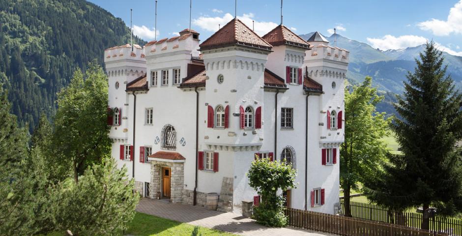 Aparthotel Disentiserhof