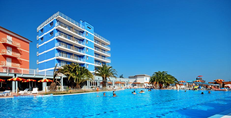 Ai Pozzi Village Spa Resort