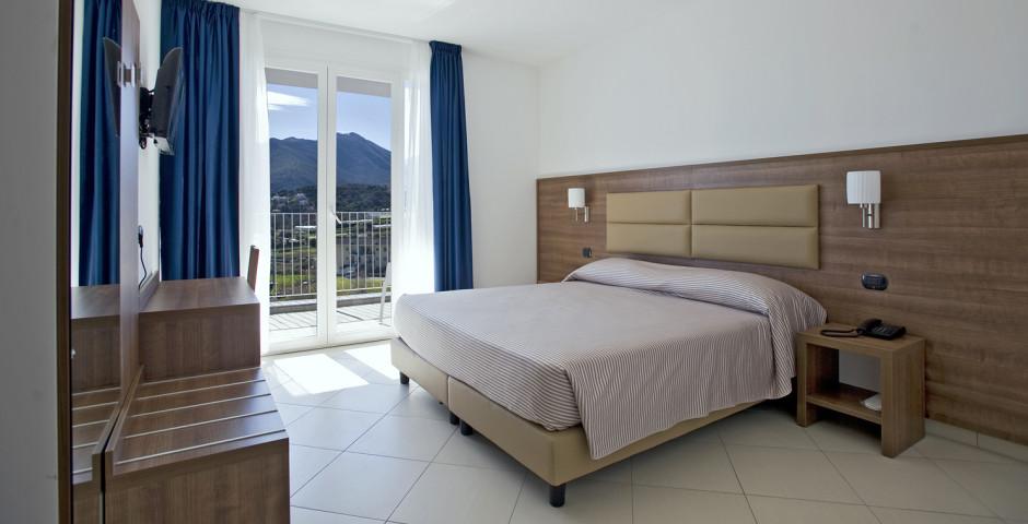 Doppelzimmer - Ai Pozzi Village Spa Resort