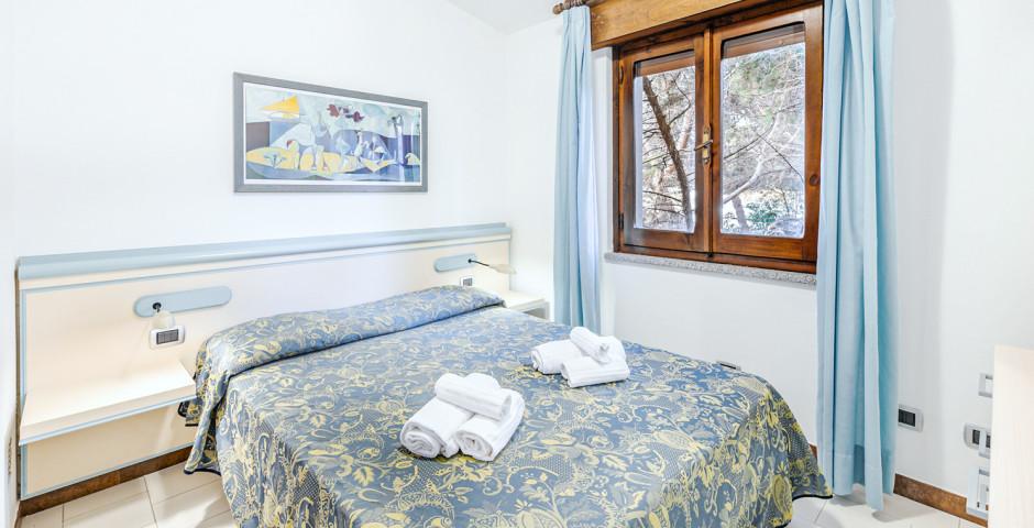 Suite Classic - Baia Verde - Hotel