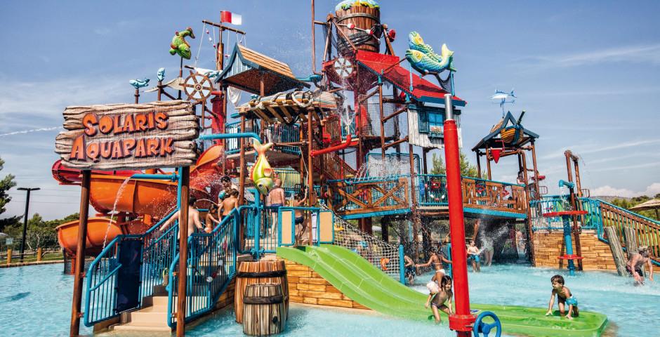 Aquapark Solaris - Amadria Park Hotel Andrija
