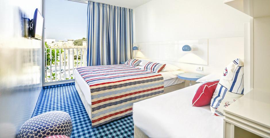 Doppelzimmer - Amadria Park Hotel Andrija