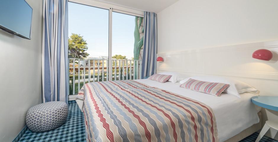 Doppelzimmer Typ 21P - Amadria Park Hotel Andrija