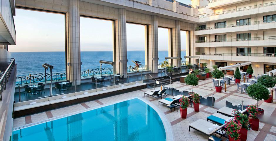 Hyatt Regency Nice Palais de la Méditerrannée