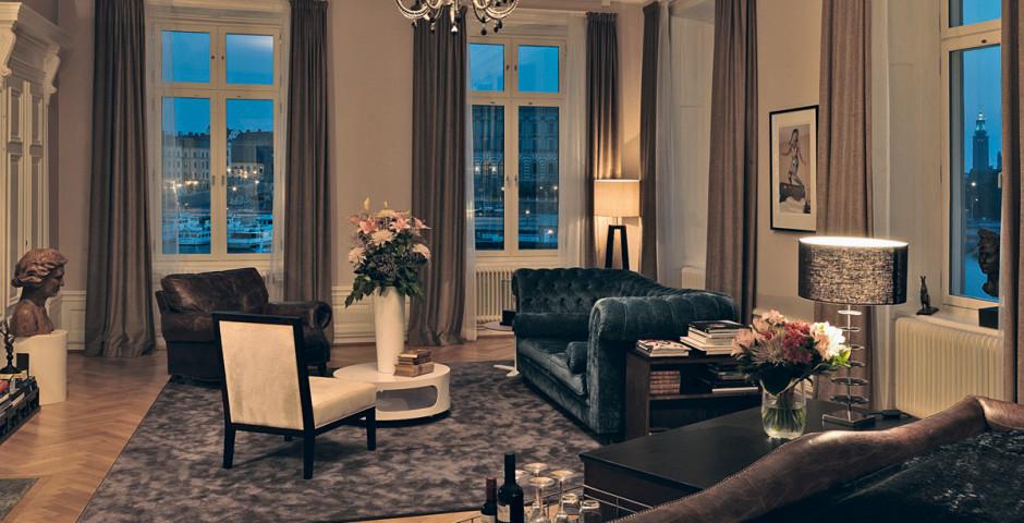 Hotel Lydmar