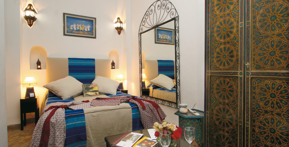 Angsana Riads Collection Morocco