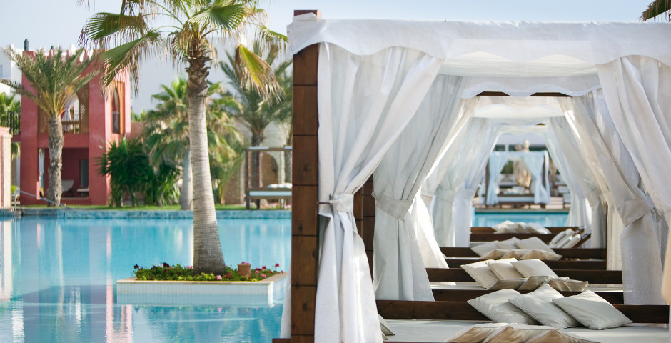 Sofitel Royal Bay Agadir