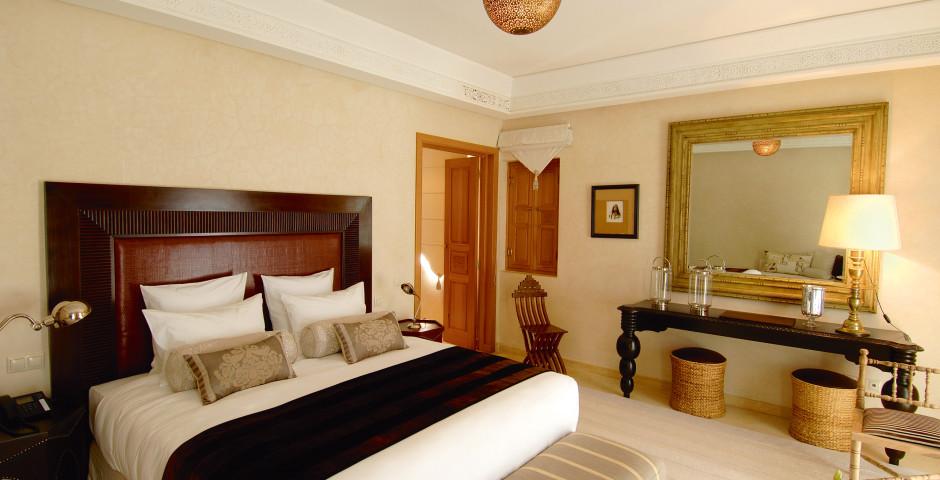 Riad Villa Blanche
