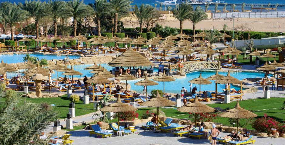 Beach Albatros Hurghada Hotelplan