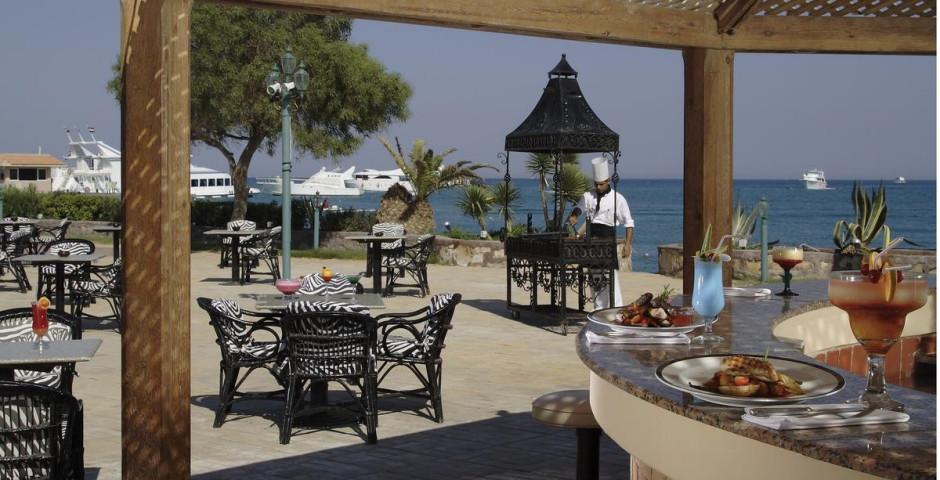 Marriott Hurghada Hotel