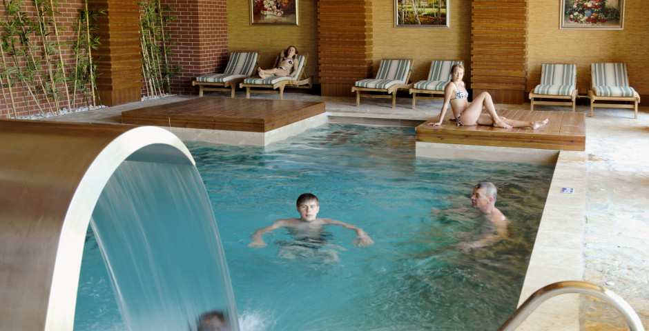 Mholiday Hotels Belek