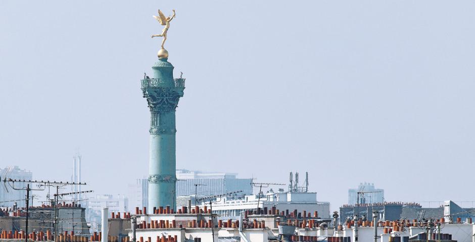 Ibis Bastille Opéra