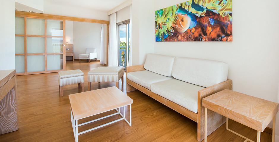 Star Prestige Suite - Iberostar Albufera Playa