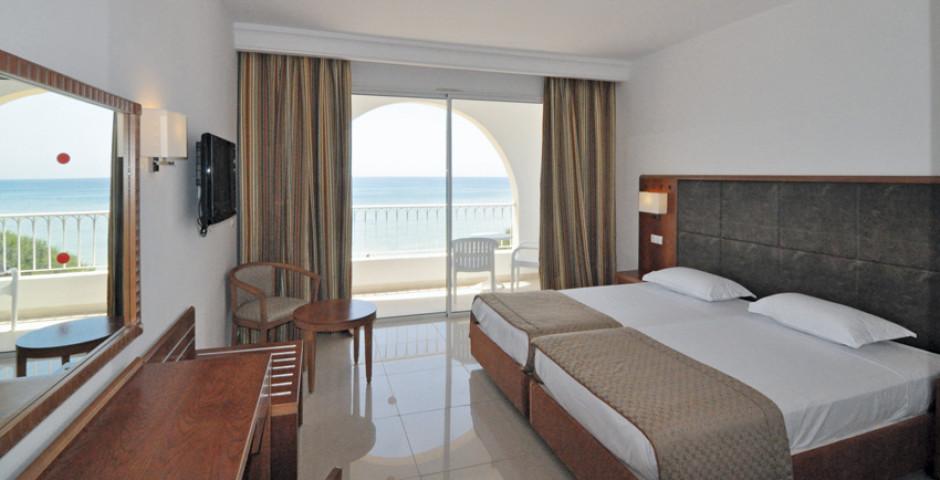 Doppelzimmer - Khayam Garden Beach Resort & Spa