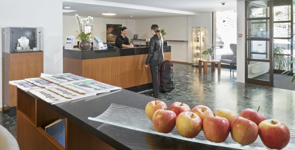 Hotel Casa Berno
