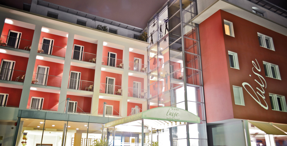 Hotel Luise