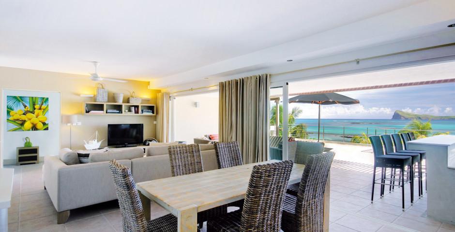 Mascareignes Location - Cape Point