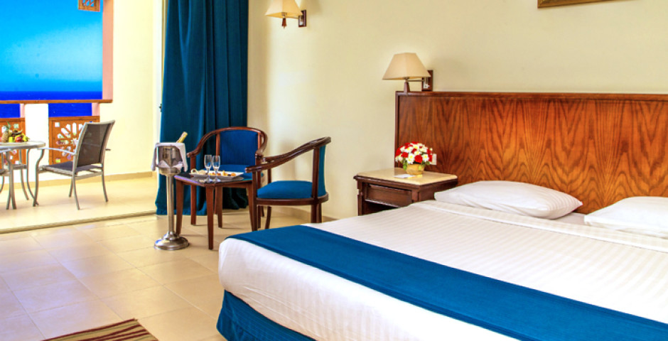 Deluxe Room King Size - Serenity Makadi Beach